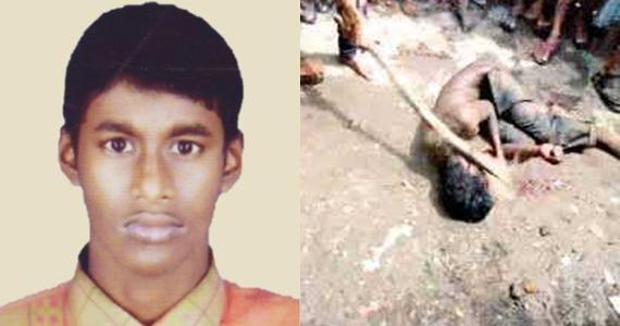 নোয়াখালীর কিশোর মিলন হত্যা: এসআইসহ ২১ জনের বিরুদ্ধে গ্রেফতারি পরোয়ানা