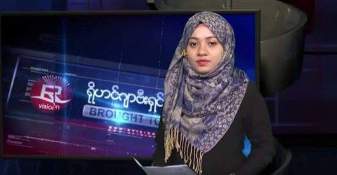 রোহিঙ্গাদের ১০টির ও বেশি টিভি চ্যানেল- হুমকির মুখে বাংলাদেশ