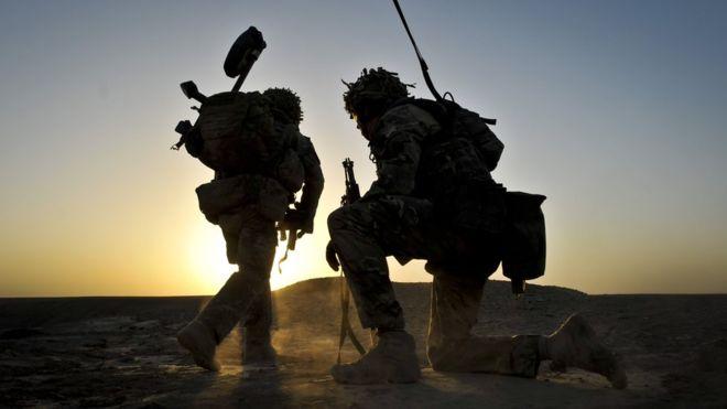 ব্রিটিশ বাহিনী কি আফগান শিশুদের হত্যা করেছিল?