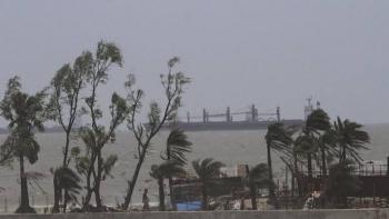 ঘূর্ণিঝড় 'বুলবুল': ভোলায় ১৬০১টি আশ্রয় কেন্দ্র প্রস্তুত