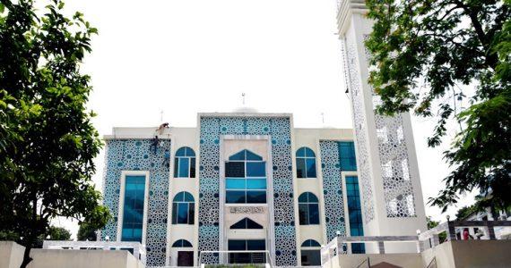 প্রধানমন্ত্রী আগামীকাল যে ৫০টি 'মডেল মসজিদ' উদ্বোধন করবেন