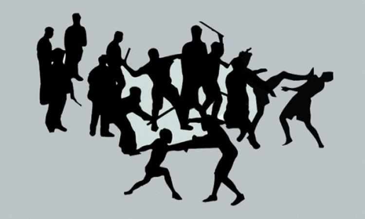 বালু মহাল নিয়ে আওয়ামী লীগের ২ গ্রুপের সংঘর্ষ, আহত ১০