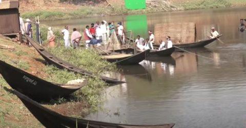 মুম্বাই শেষে 'বঙ্গবন্ধু'র লোকেশন হবে বাংলাদেশ