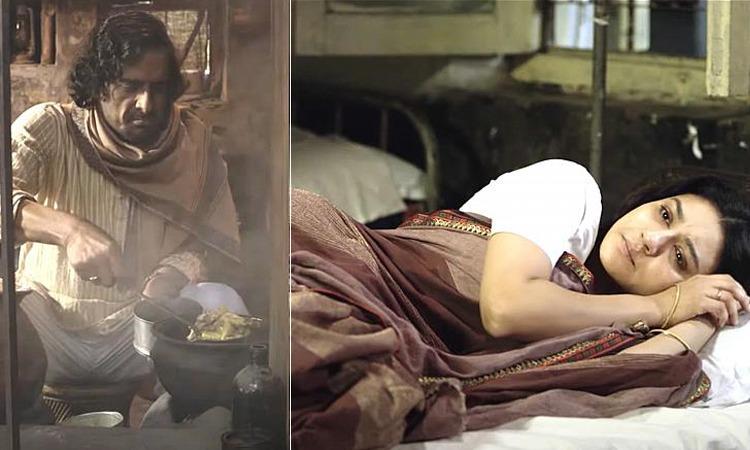 জয়ার থ্রিডি ছবি 'অলাতচক্র' এলো প্রেক্ষাগৃহে