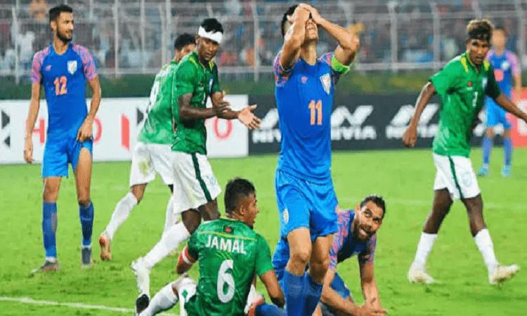 'বাংলাদেশ-ভারত খেলা জমবে'